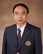 อาจารย์ วิบูลย์ ชินบูรพา