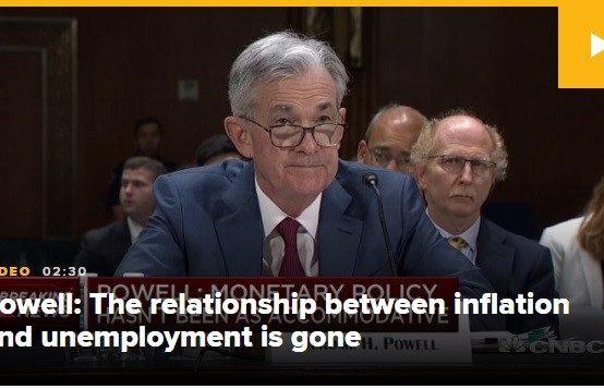 นักลงทุนทั่วโลกเชื่อมั่น ธนาคารกลางสหรัฐ (FED) จ่อลดอัตราดอกเบี้ยในเดือนนี้